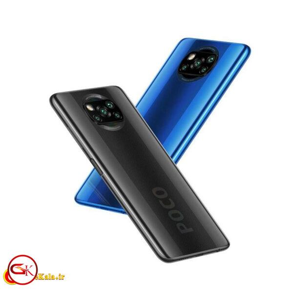 گوشی موبایل Xiaomi Poco X3