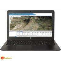 لپ تاپ استوک HP Zbook 15 G3
