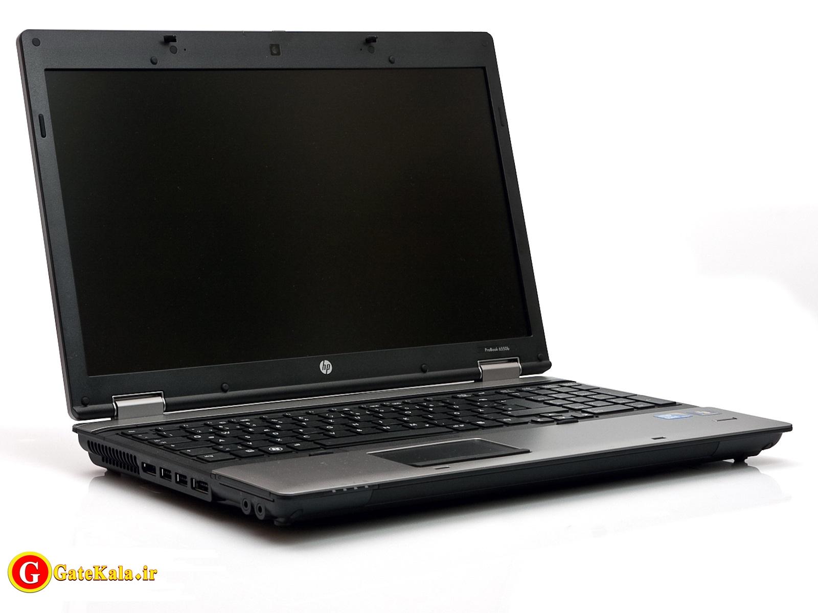 لپ تاپ استوک HP ProBook 6545b