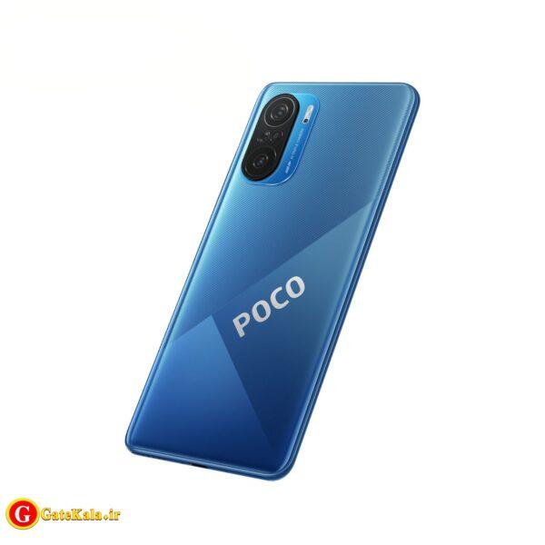 گوشی موبایل Xiaomi Poco F3 5G