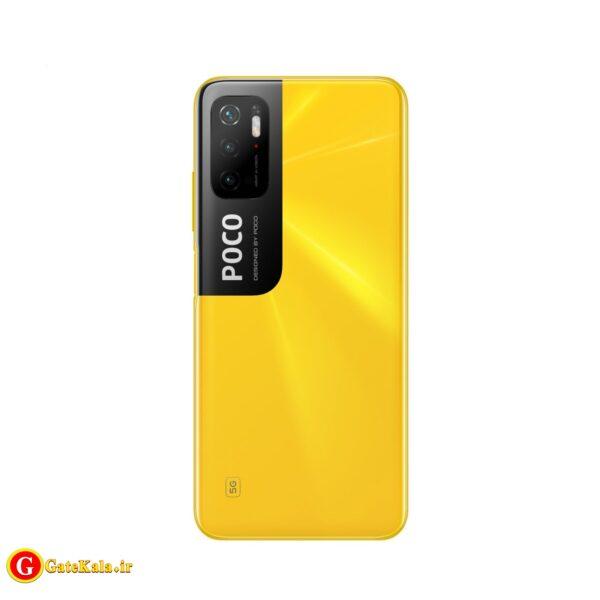 گوشی موبایل Xiaomi Poco M3 Pro 5G