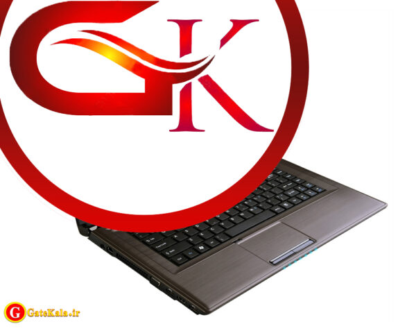 لپ تاپ استوک MSI CX41