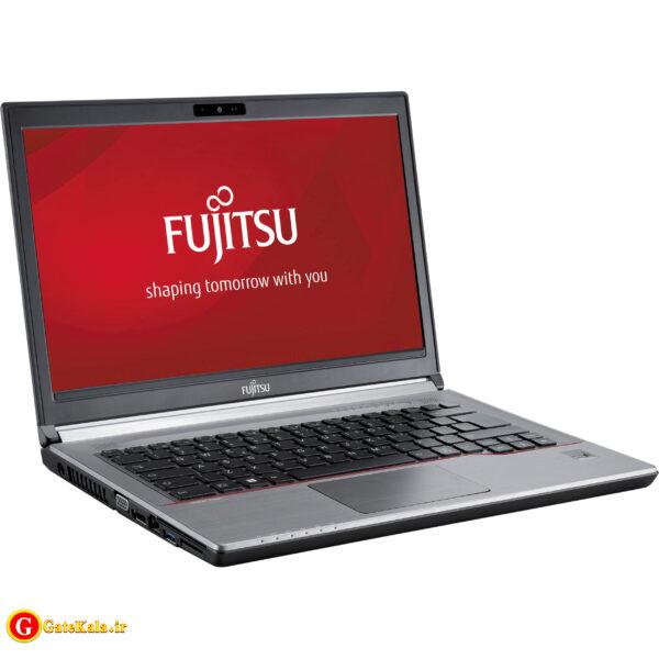 لپ تاپ استوک Fujitsu E744