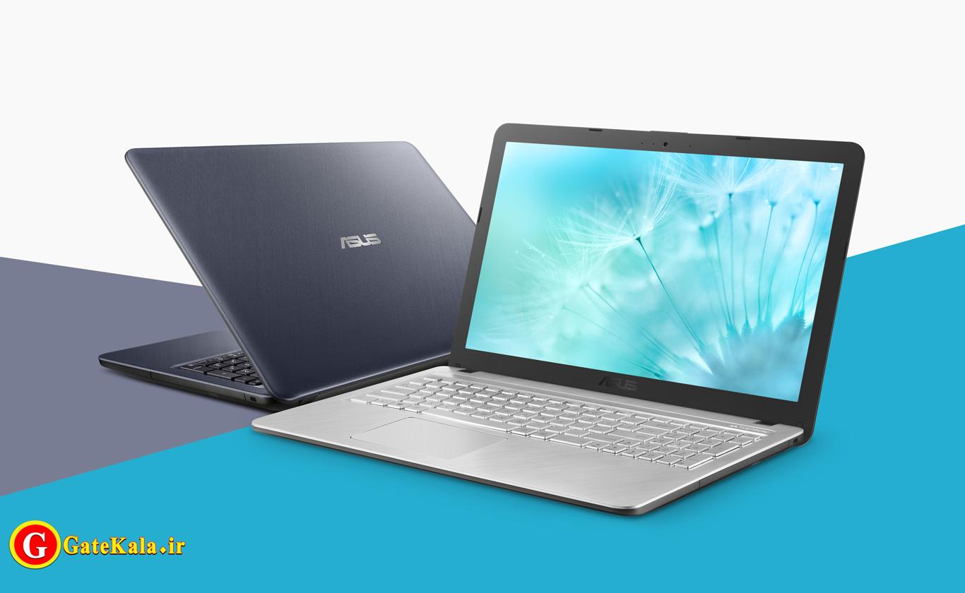 لپ تاپ Asus VivoBook X543BA