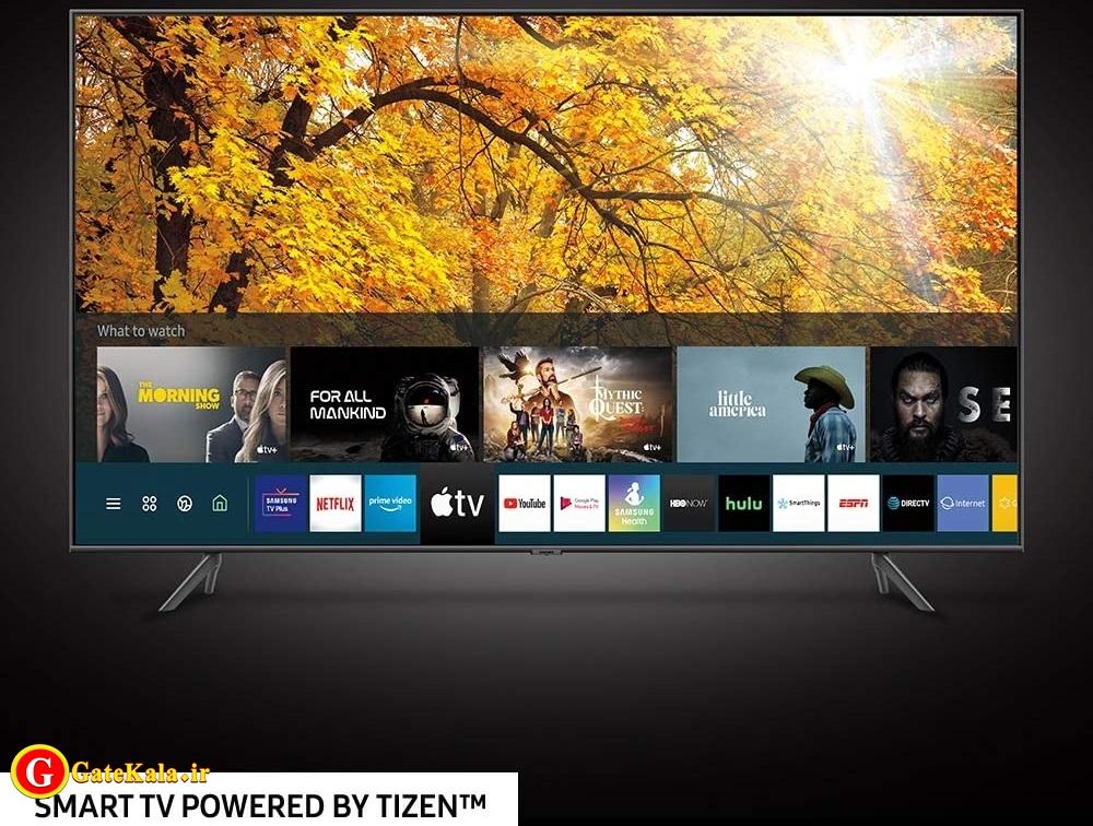 تلویزیون Samsung 50TU7000