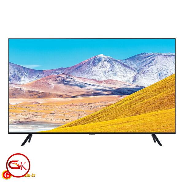 تلویزیون Samsung 50TU8000
